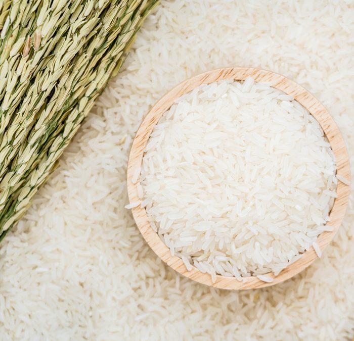 Restrição de oferta é o que segura preços do arroz nos atuais patamares do mercado